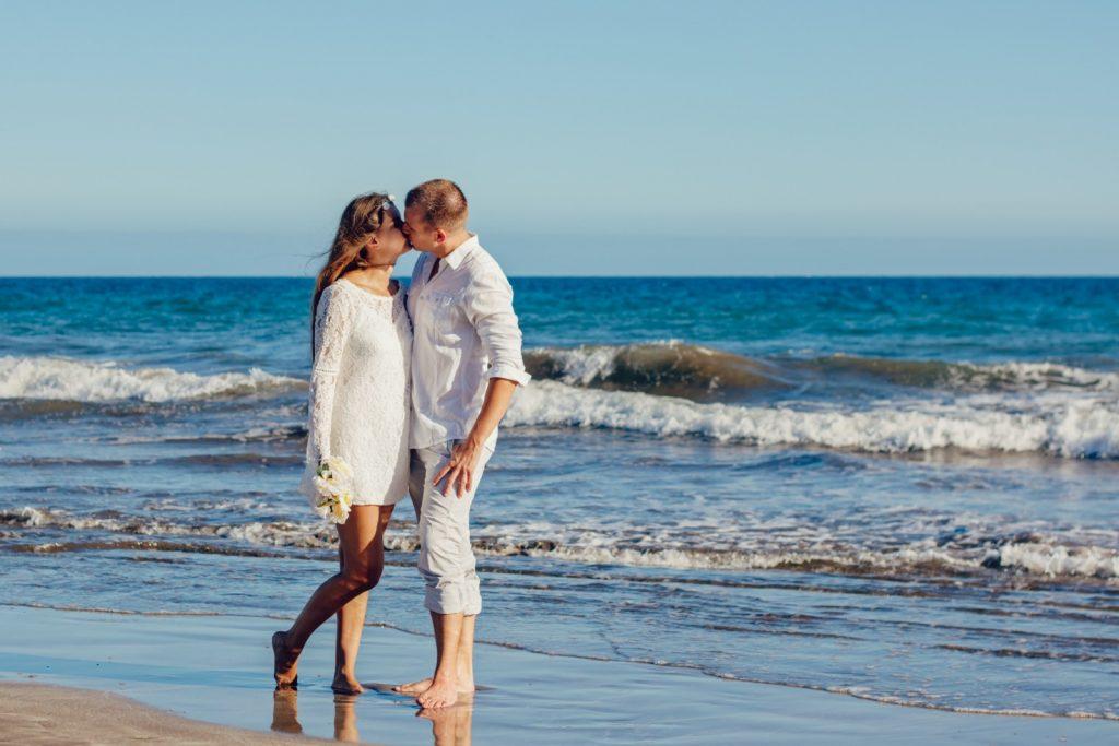 beach destination weddings st. augustine