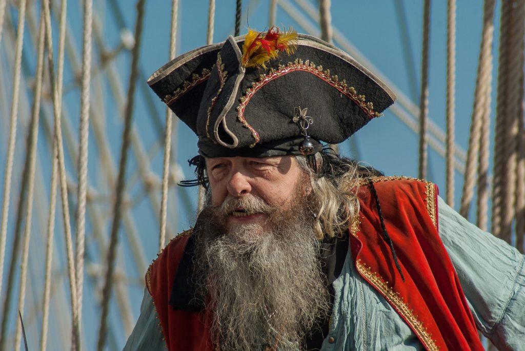 st. augustine pirate tour