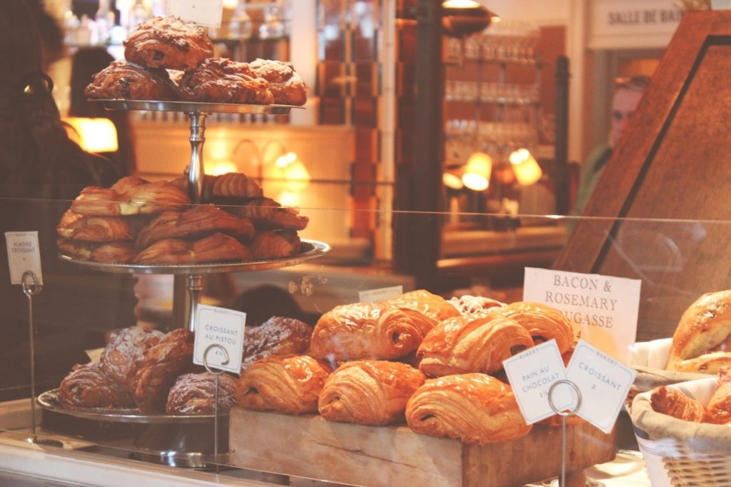 spanish bakery st. augustine