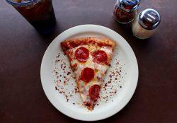 The Ocean Gallery-Pizza