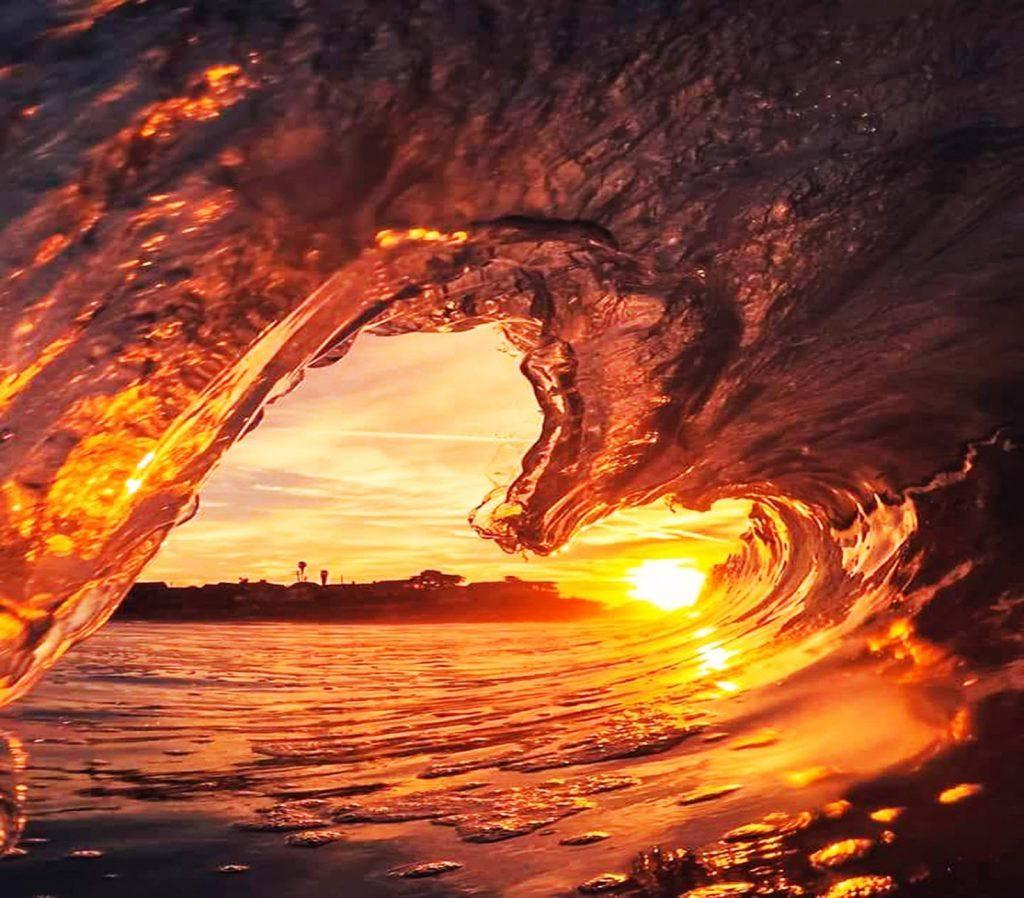 The Ocean Gallery - Surf St. Augustine