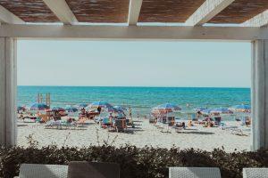 st augustine beach restaraunt